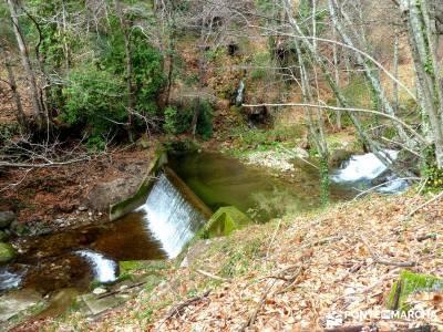 Sierra de Gata, Trevejo,Hoyos,Coria; la pedriza viajes singles almanzor valverde de los arroyos